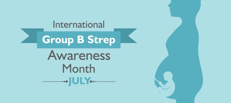 Image for Group B Strep Awareness